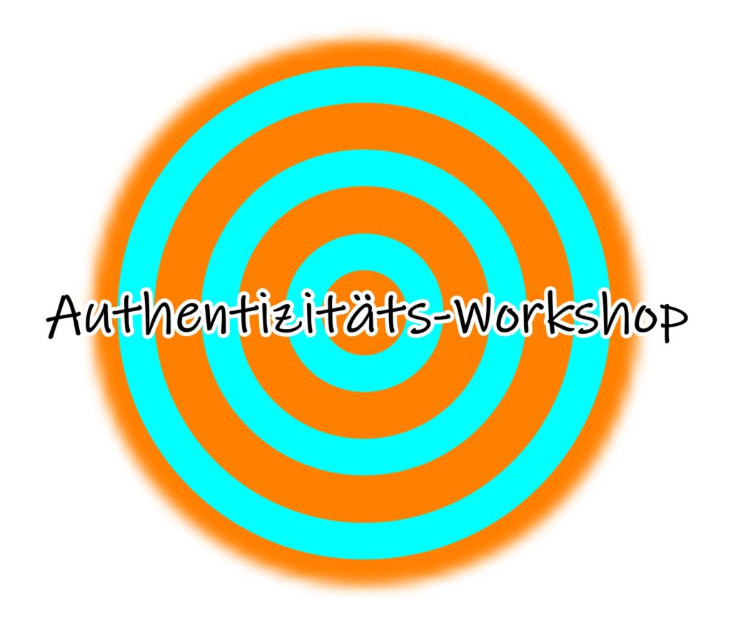 Authentizitätsworkshops